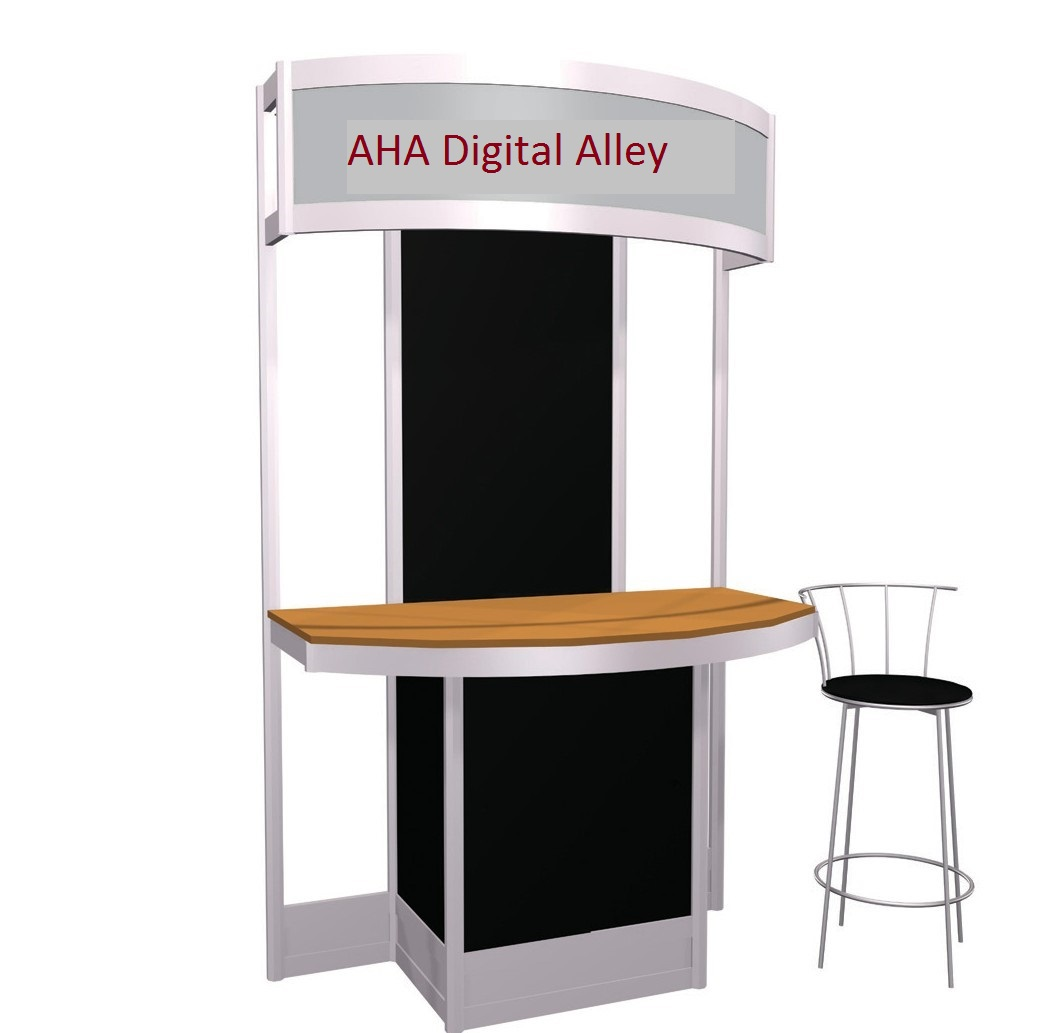 AHA Digital Alley